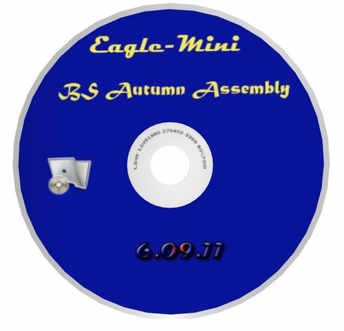 Софт Скачать Бесплатно, Скачать Бесплатно без регистрации Eagle-Mini BS Aut